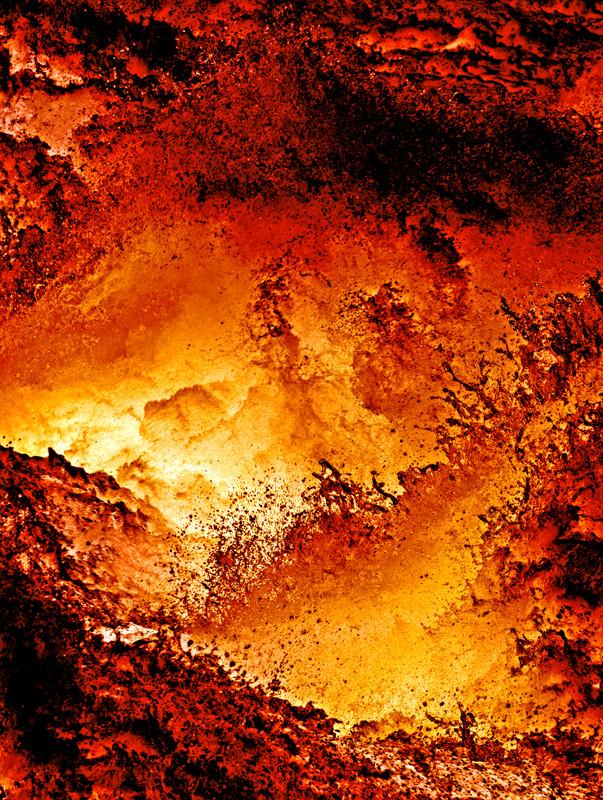 UND SO GINGEN SIE HINAUS (2013, MP0130) © Michael Pfenning