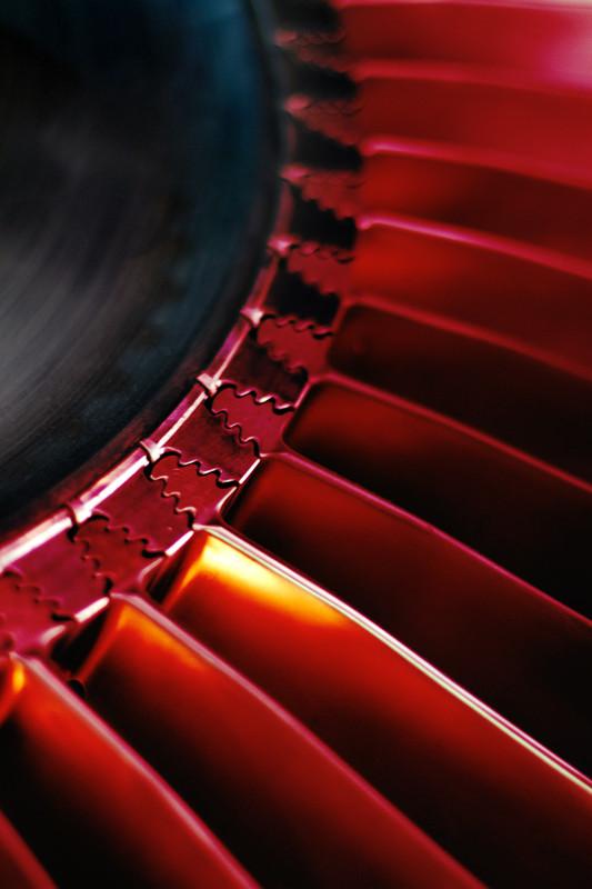 RED POWER (2013, MP0369) © Michael Pfenning