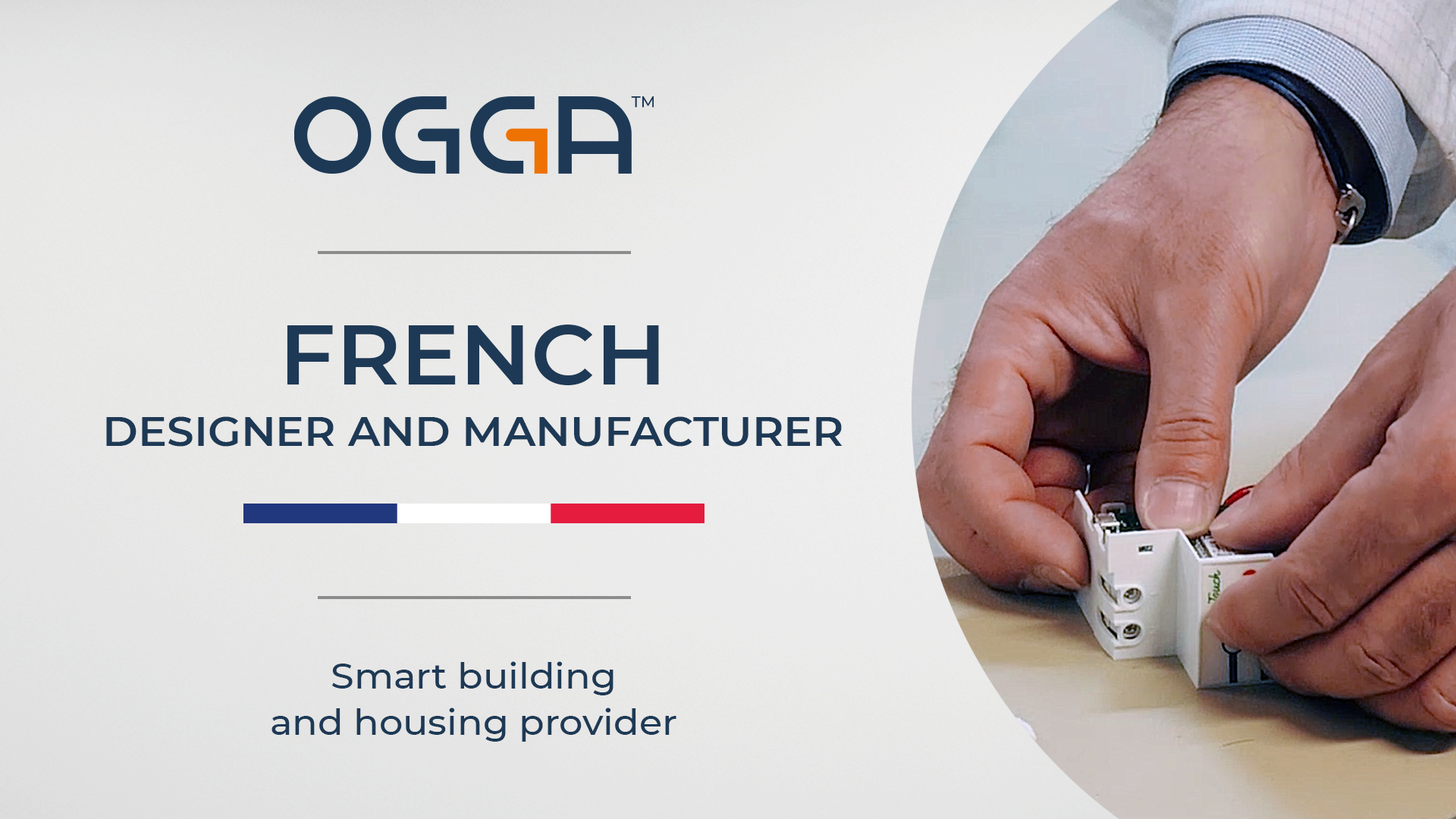 [Sustainable development] Why did OGGA chose a 100% french integration
