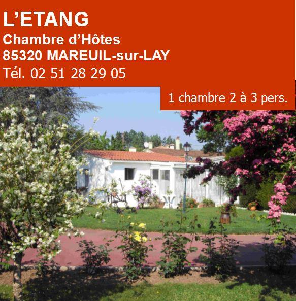 voir site Web L'ETANG