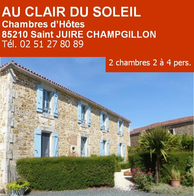 voir site Web Au Clair du Soleil