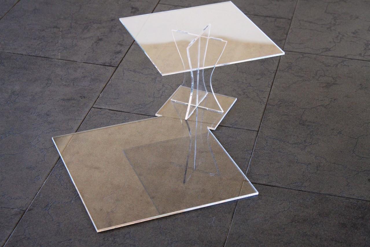 Tortenst nder tortenetagere acryl - Etagere plexiglas design ...