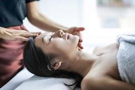 À quoi ressemble une séance de massage suédois ?