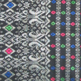 Textiil Example Songket
