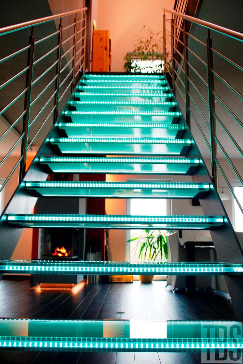 Glastreppe Nürnberg G 105