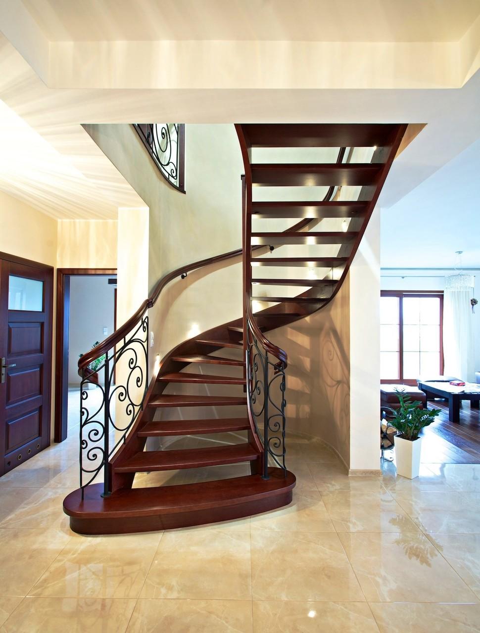 wangentreppe karlsruhe designed by tbs. Black Bedroom Furniture Sets. Home Design Ideas