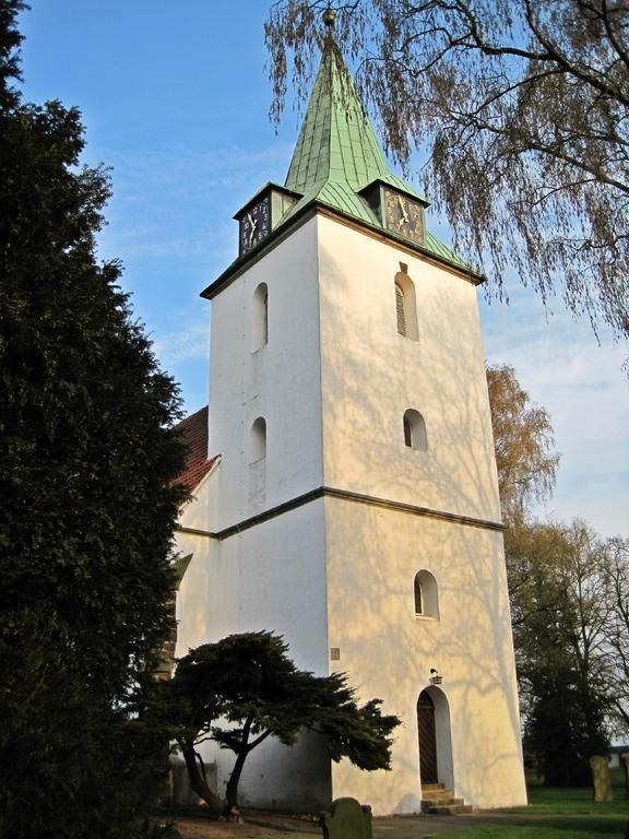ev. Kirche von 1523