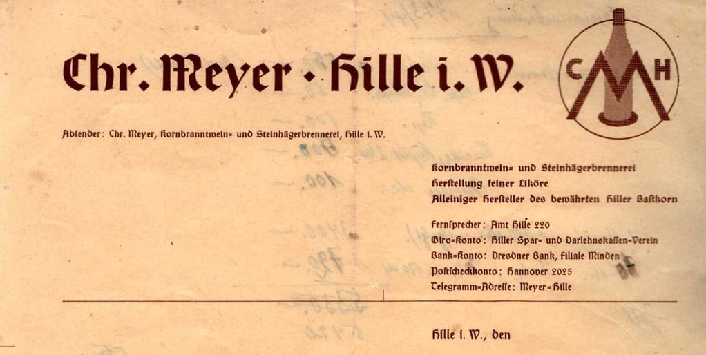 1945 - NS-Schriftbild