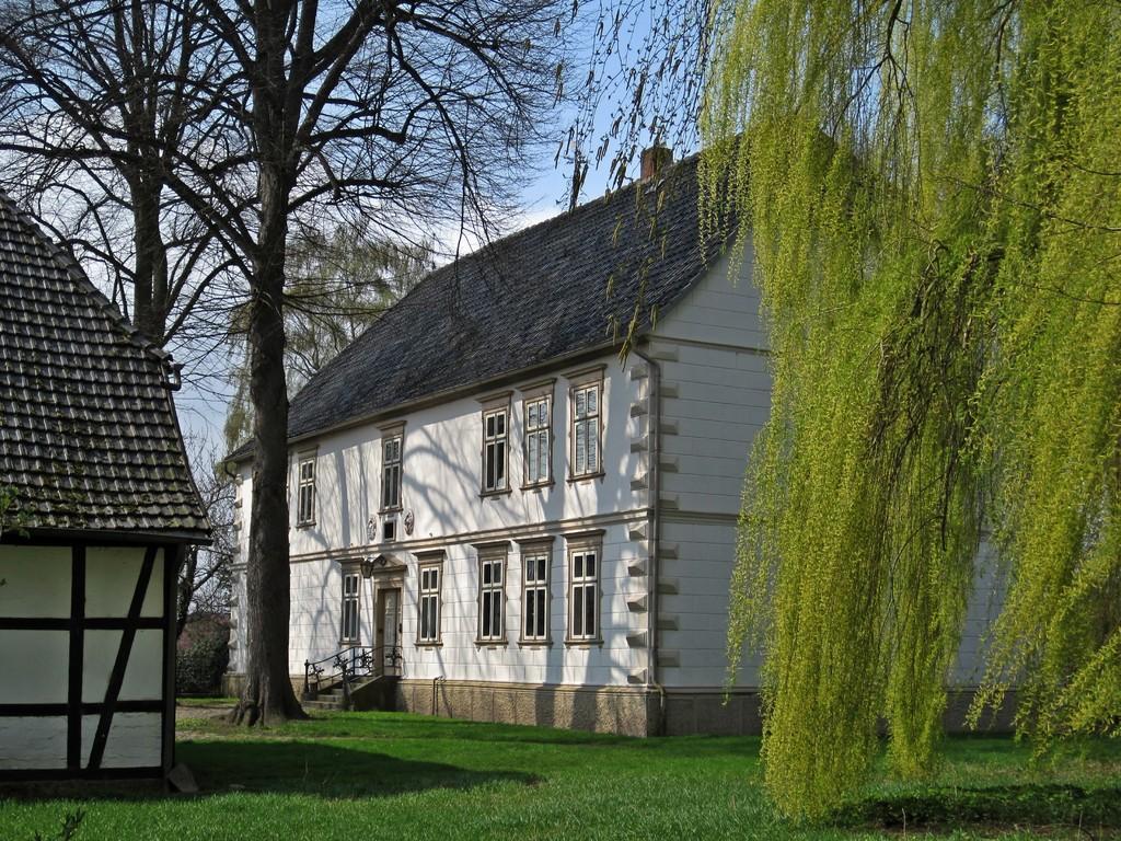 Herrenhaus - Reimler´sche Hof