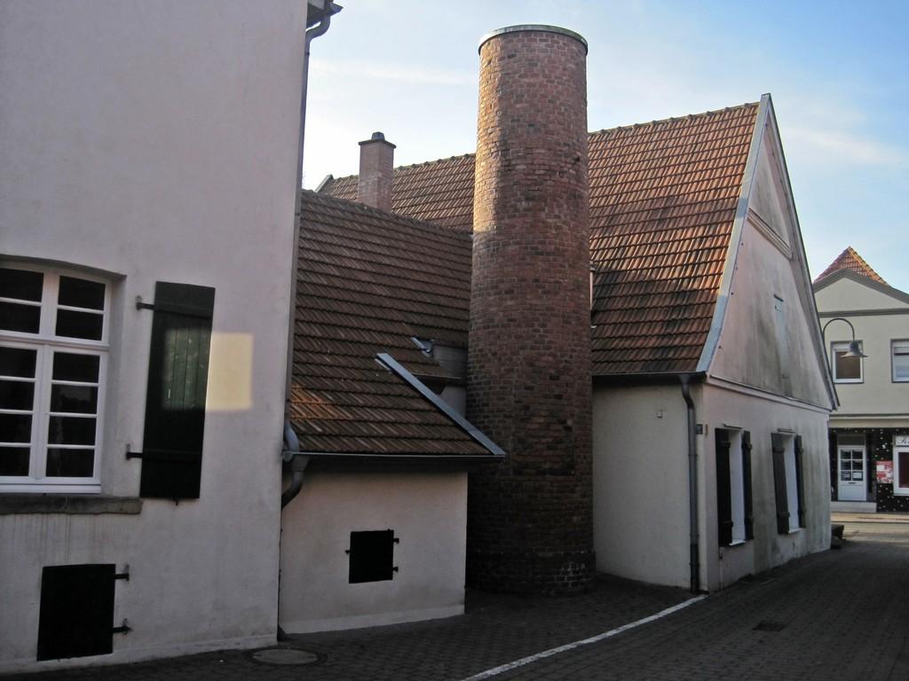 Korn-Brennerei-Museum Saerbeck