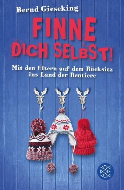 Buch von 2012