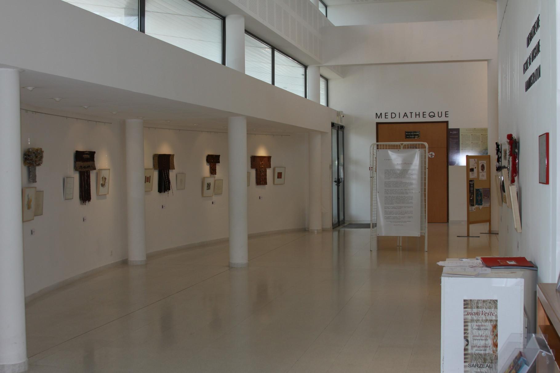 Sarzeau - Centre Culturel l'Hermine