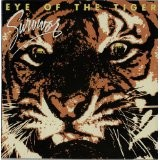 Survivor「Eye of the Tiger」