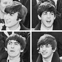1964年の写真