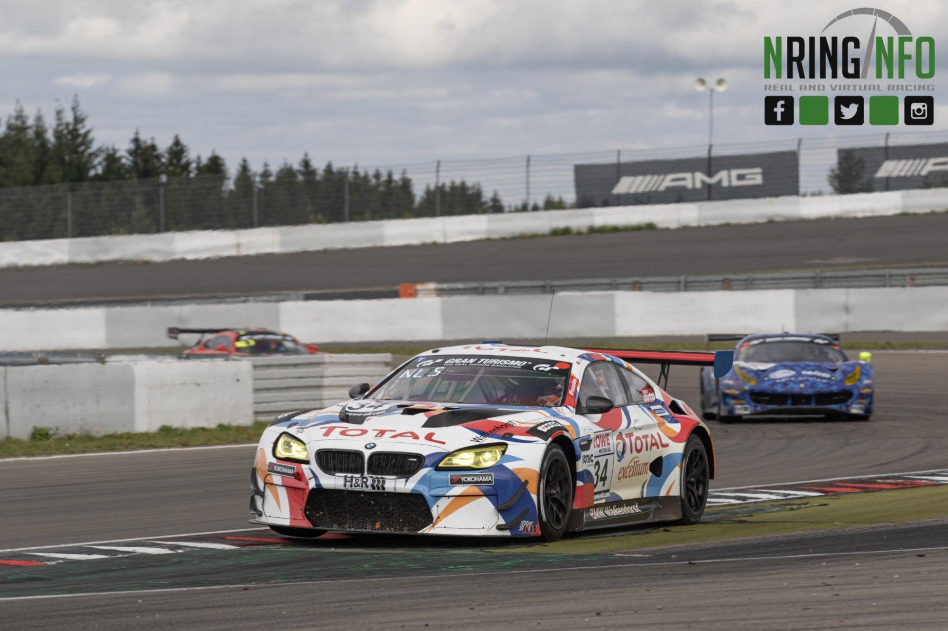 Walkenhorst Motorsport setzt BMW M6 GT3 in der DTM ein
