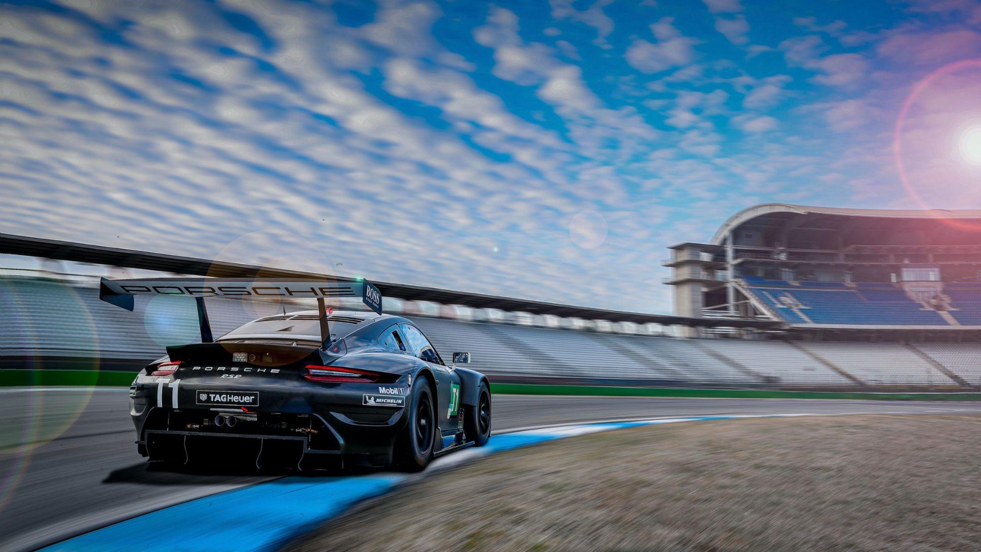Mit der Erfahrung aus 59 Le-Mans-Einsätzen zum Highlight des Jahres