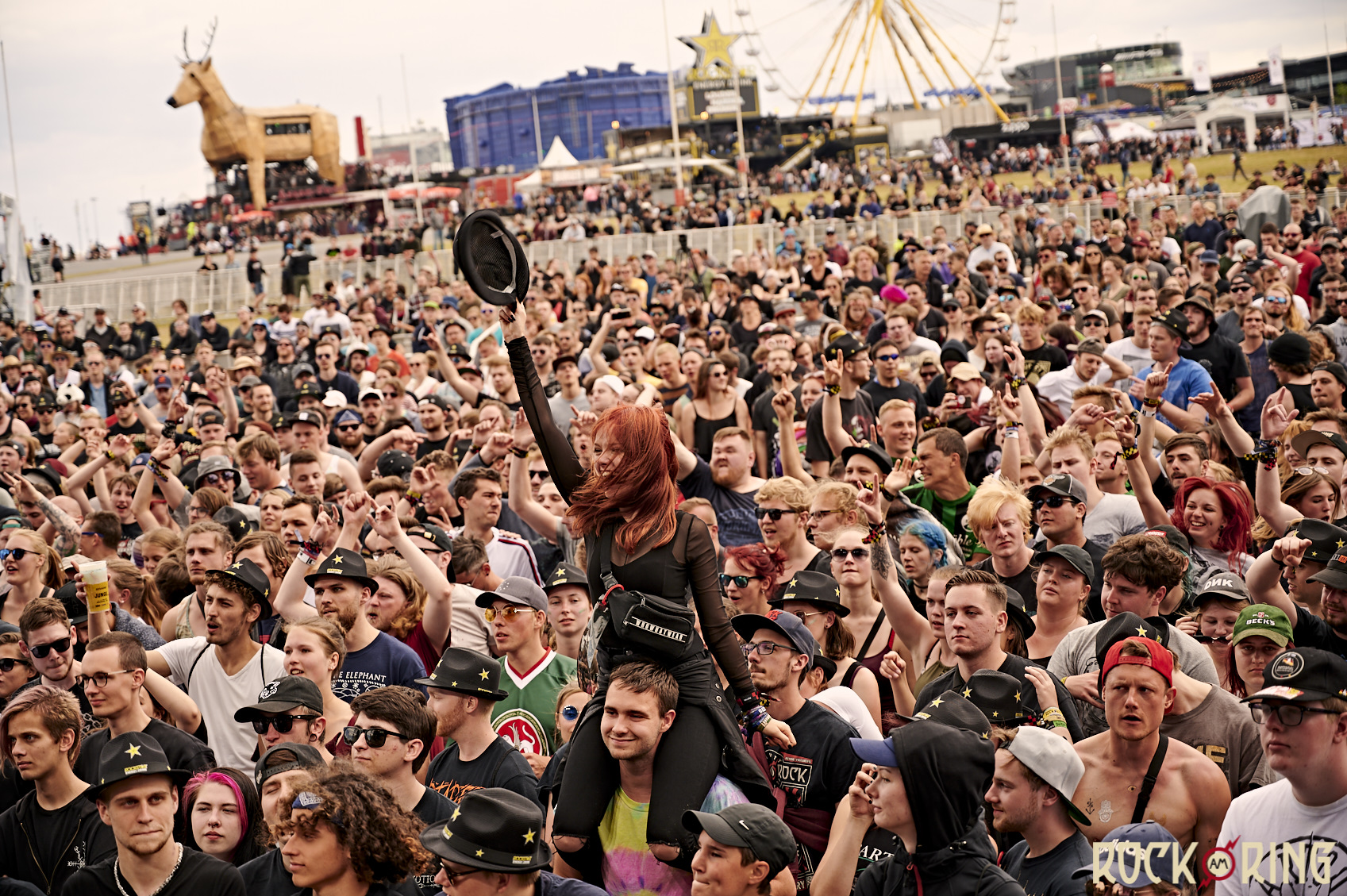 Absage Rock am Ring & Park 2021