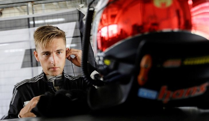 Dominique Schaak startet 2020 in der ADAC GT4 Germany