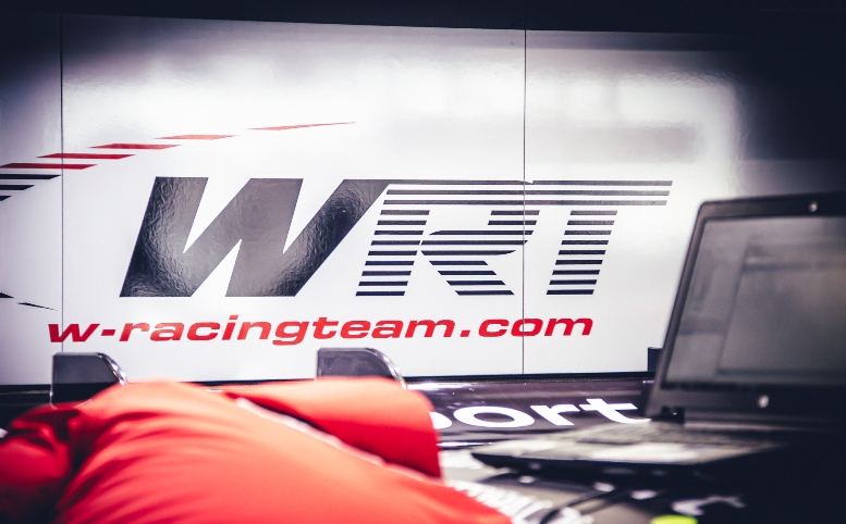 Das W Racing Team ist eines der erfolgreichsten GT-Teams der vergangenen Jahre