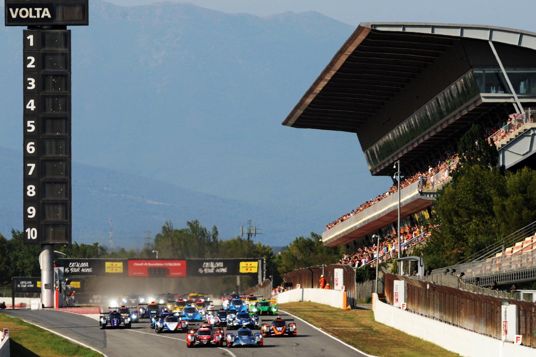 Die Nennliste für Runde 1 der European Le Mans Series 2021, die 4 Stunden von Barcelona, umfasst 42 Fahrzeuge - 16 LMP2, 16 LMP3, 9 LMGTE und 1 Innovative Car