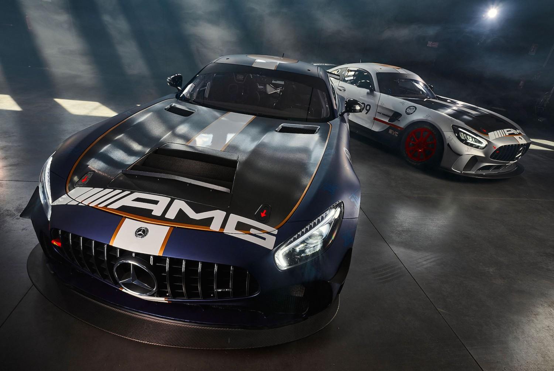 Trivellato Racing debütiert mit Mercedes-AMG in der europäischen GT4-Serie