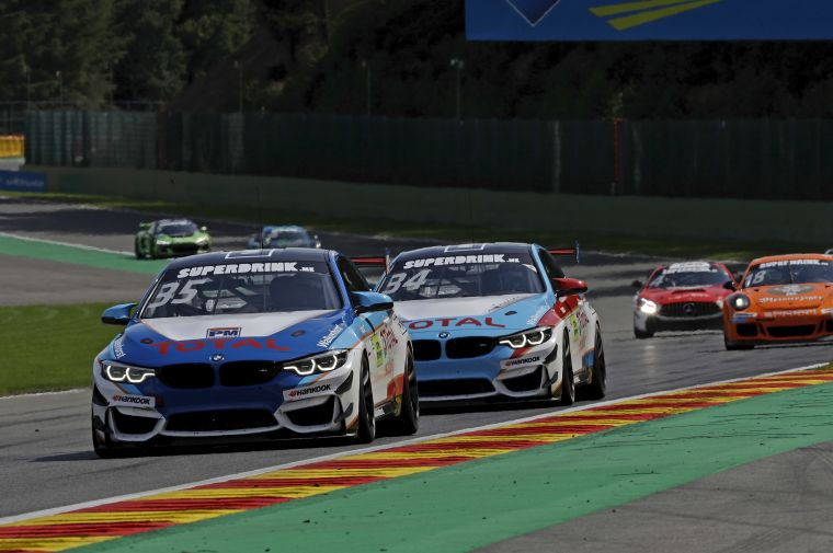 Walkenhorst Motorsport bleibt der DTM Trophy treu!