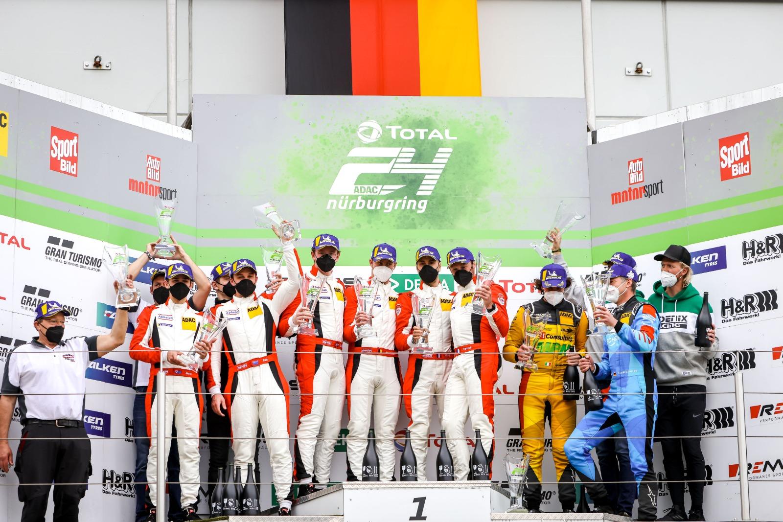 """Frikadelli Racing: """"Wir wollen uns einen langersehnten Traum erfüllen"""""""