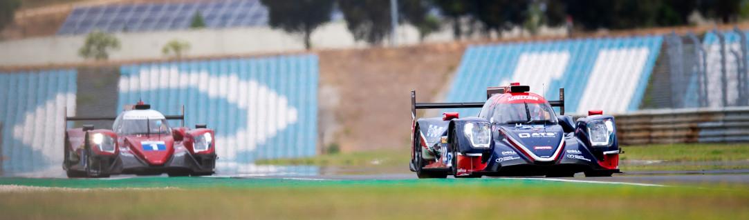 FP2: Di Resta Schnellster für United Autosports USA; Ferrari an der Spitze in der LMGTE Pro