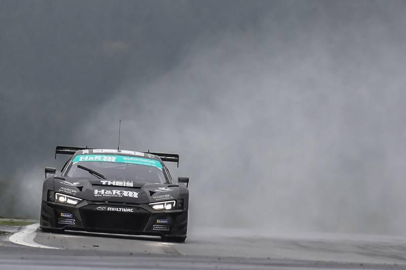 STT: Erfolgreiches Nürburgring-Wochenende für Uwe Alzen