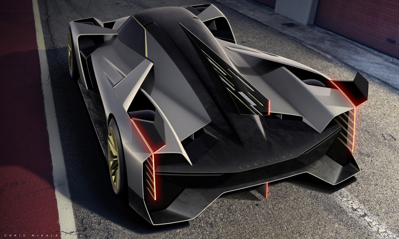 Cadillac bestätigt LMDh-Programm ab 2023