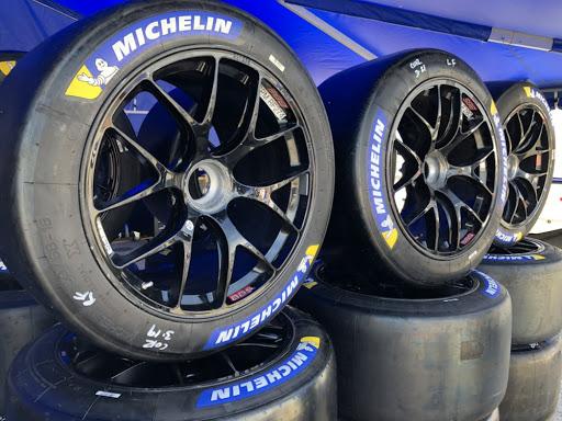Michelin wird exklusiver Reifenpartner der DTM
