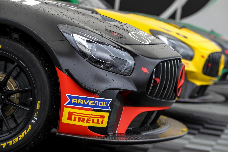 Selleslagh Racing Team benennt Fahrer für 2 Fahrzeuge