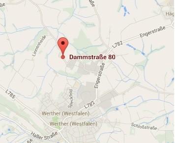 https://www.google.de/maps/place/Dammstra%C3%9Fe+80/@52.0911082,8.4311969,13z/data=!4m2!3m1!1s0x47ba18cec5f08f11:0x2c6aa3ecfc935d82