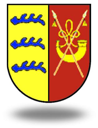 Ehemaliges Wappen der Gemeinde Hindelwangen