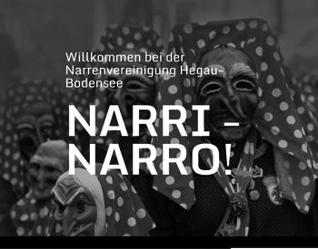 Narrenvereinigung Hegau Bodensee