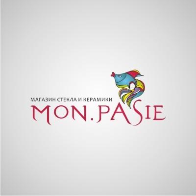 Магазин декоративного стекла Mon.Pasie