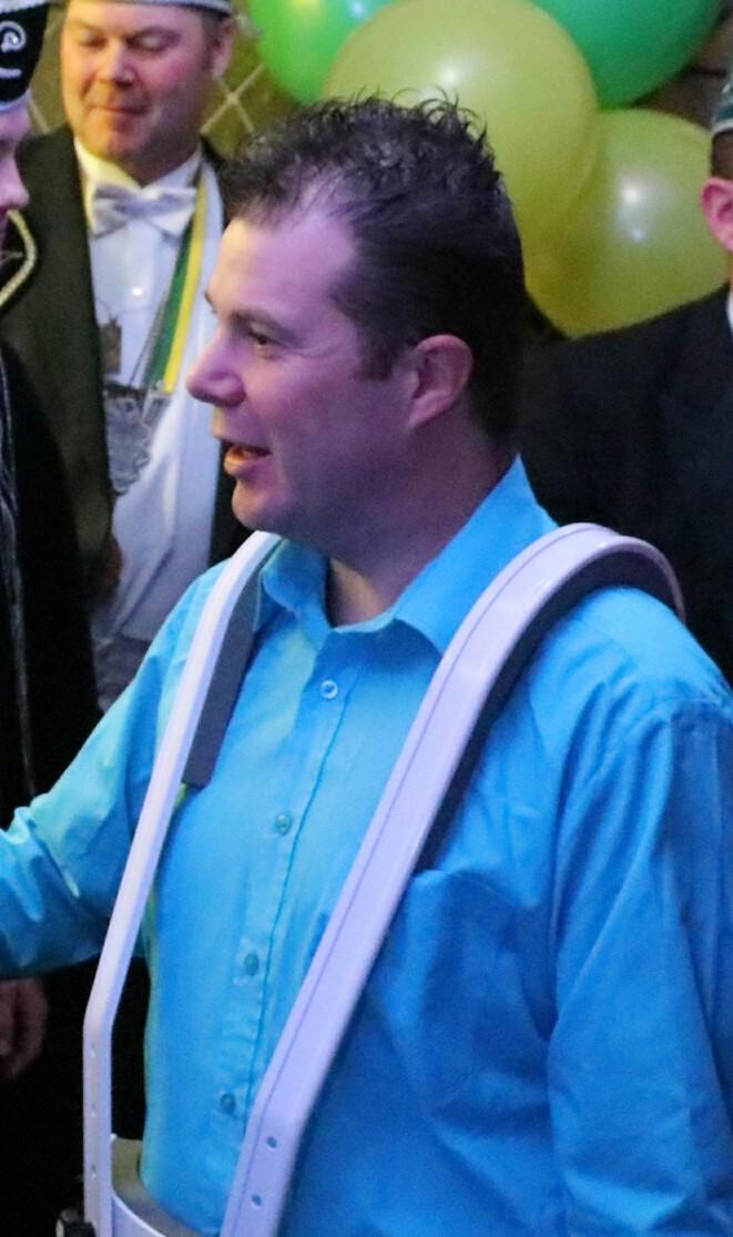 Rene Geurts: Drumstel