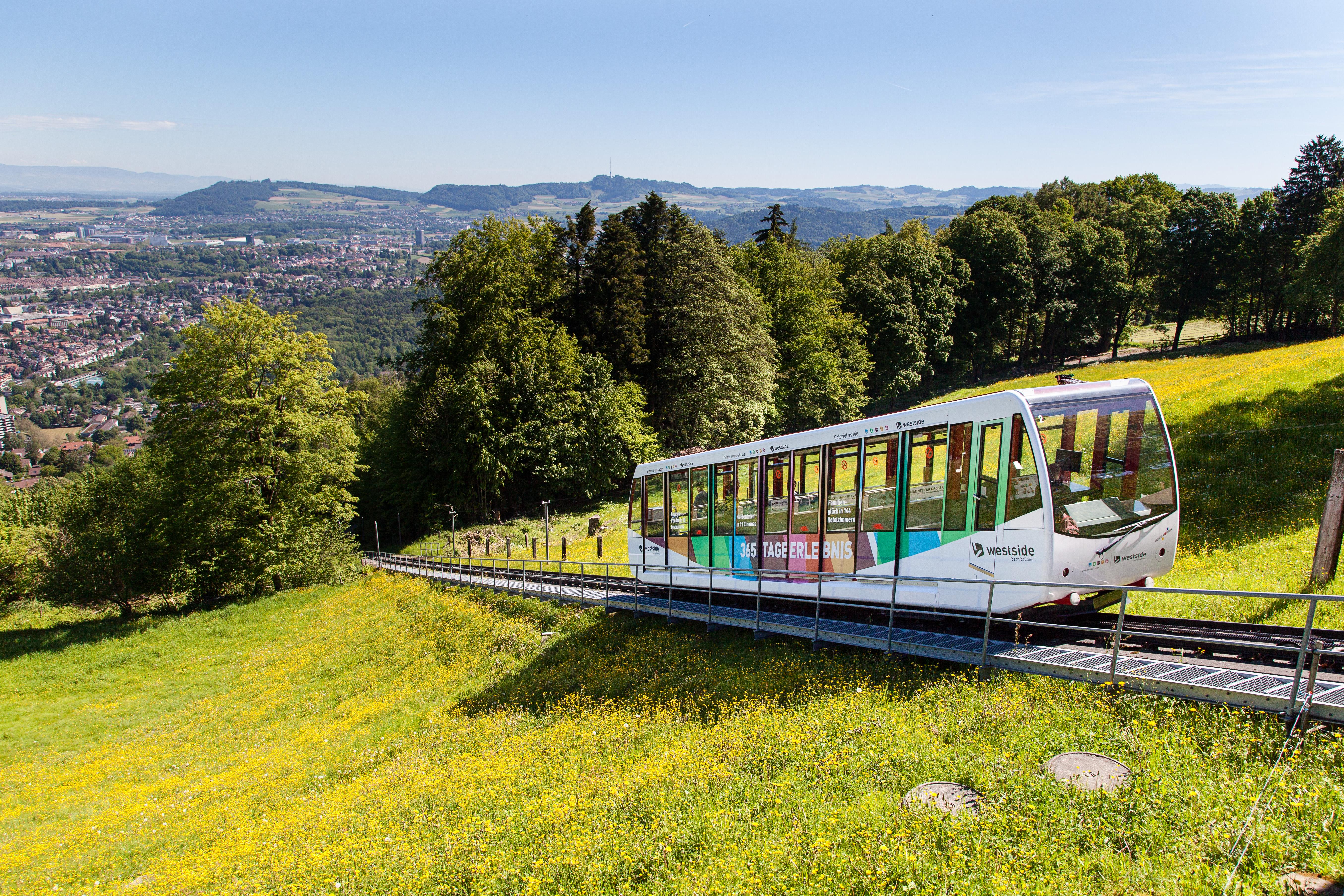 ©Gurten-Park im Grünen