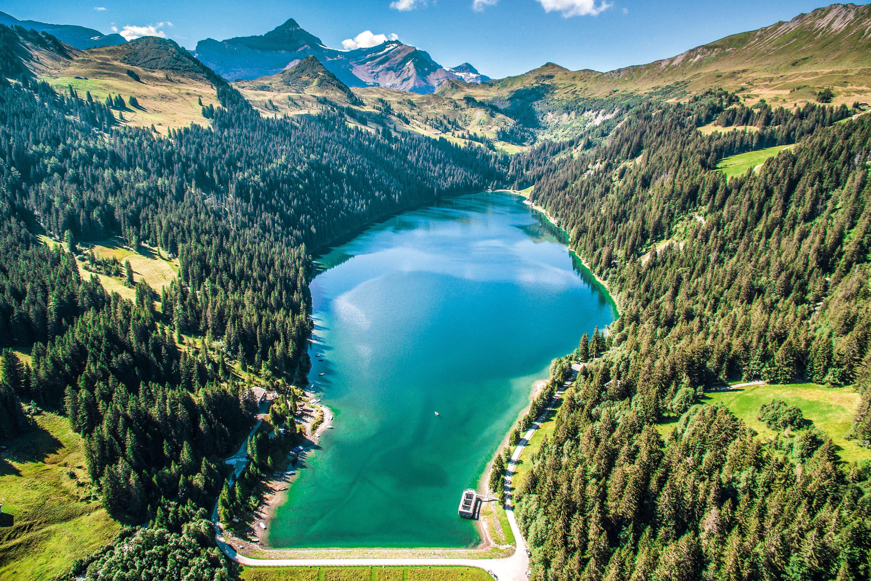 ©Gstaad-Saanenland-Tourismus