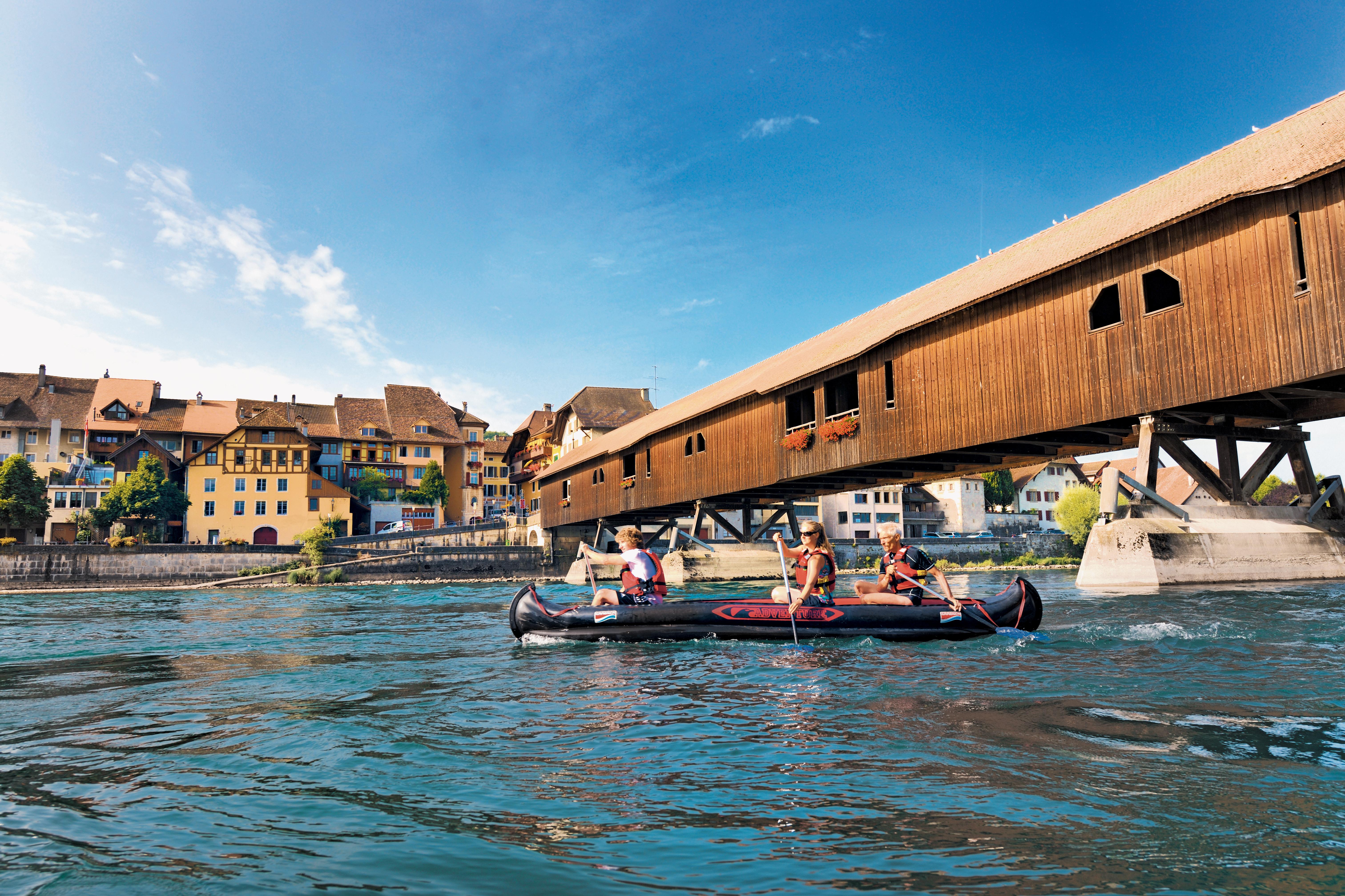 ©Schweiz Tourismus, Christian Perret