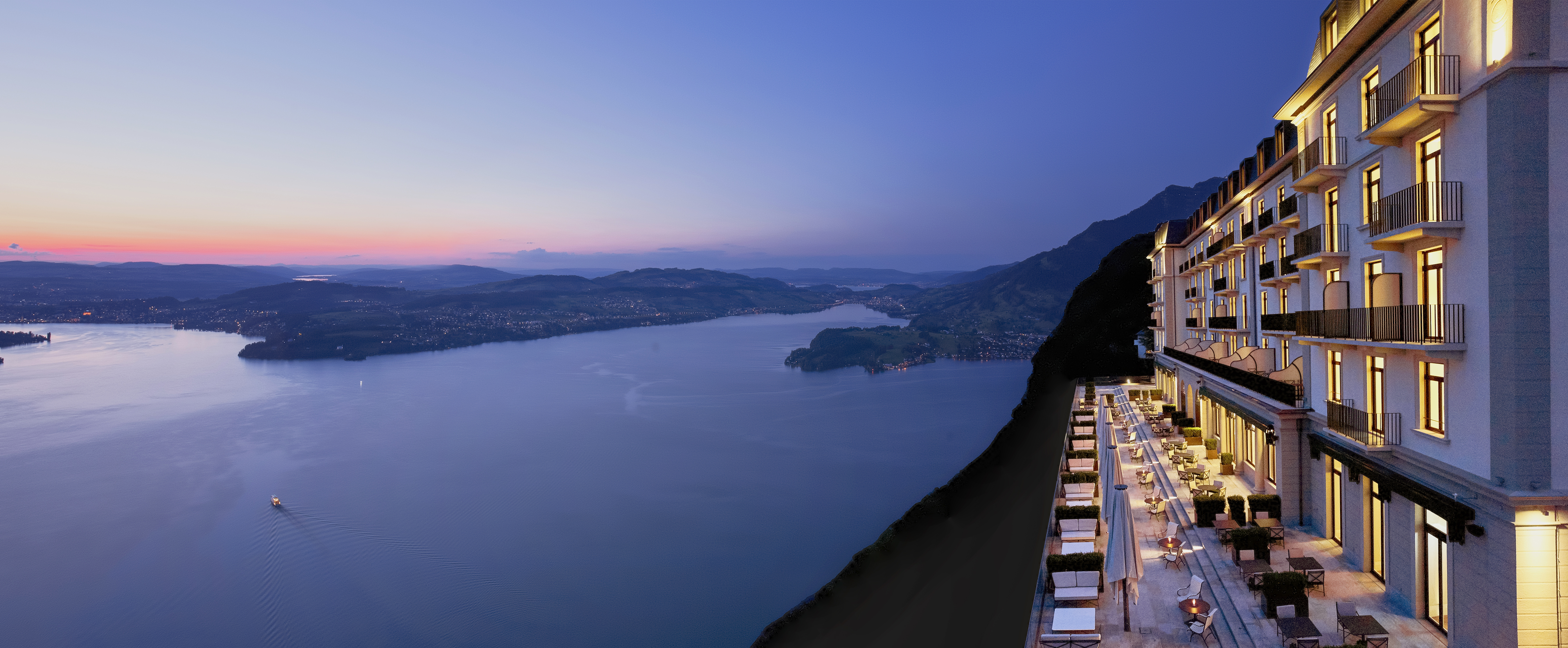 ©Bürgenstock Resort
