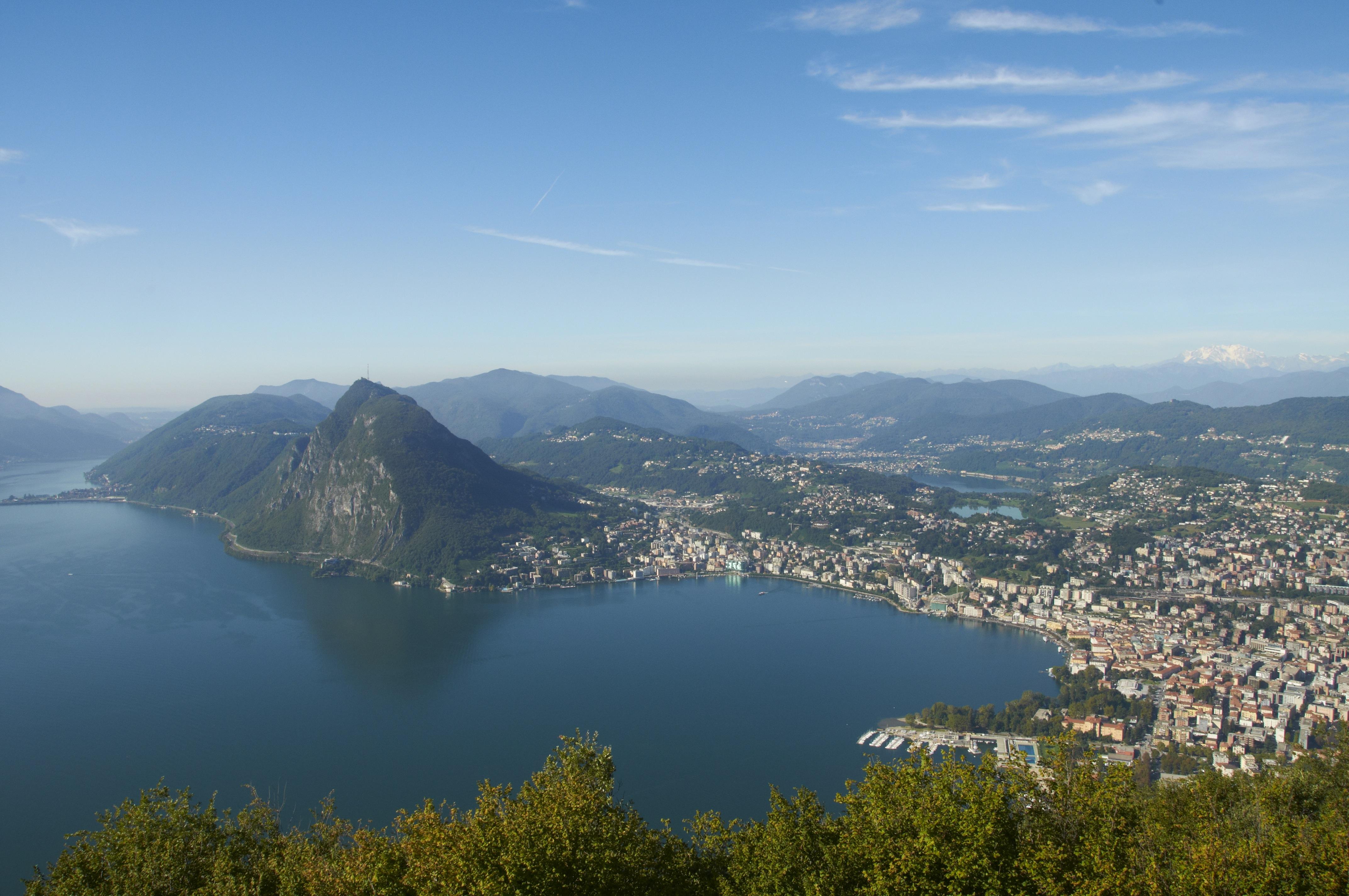 ©Funicolare Monte Bre