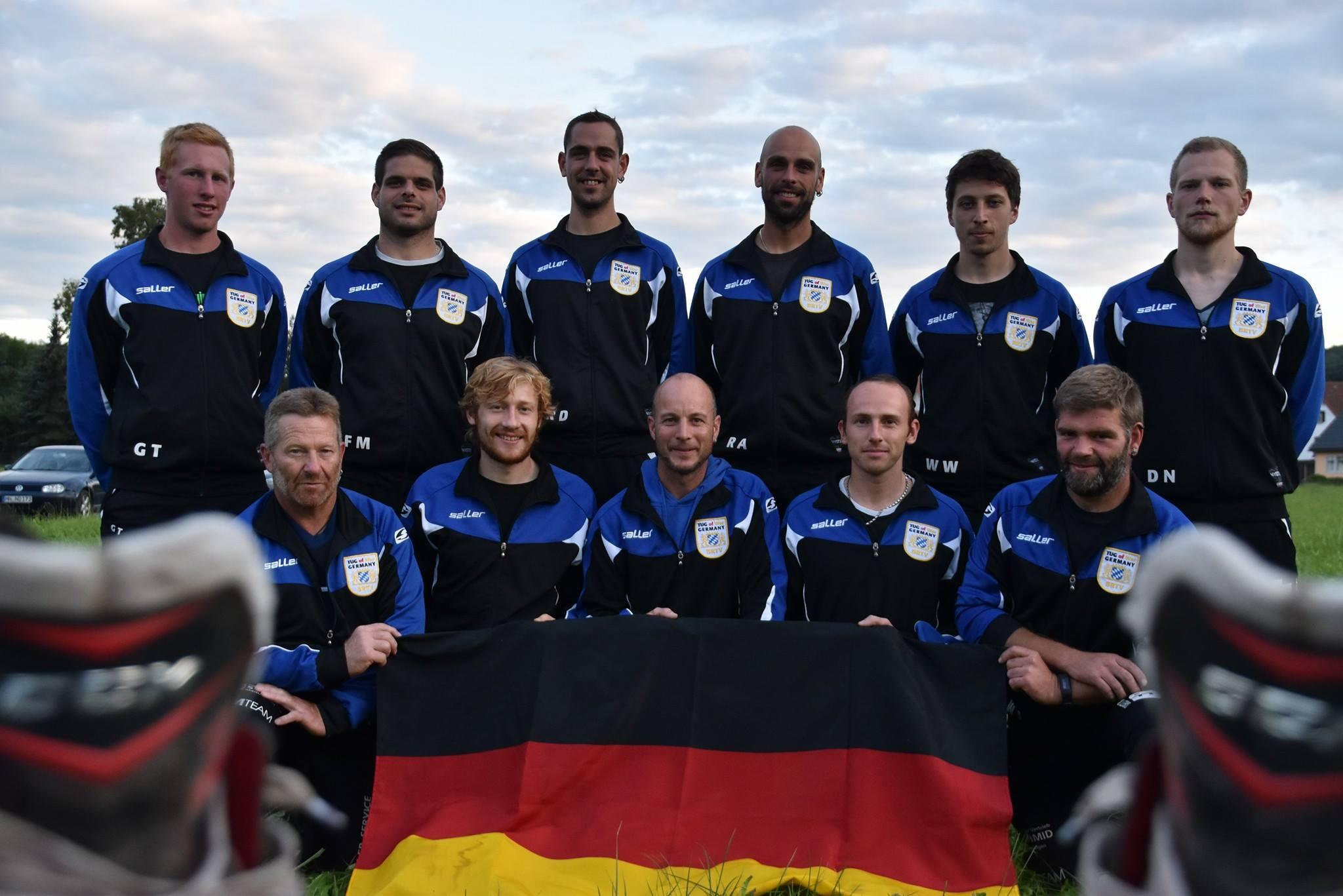 Wir für Deutschland - Sep. 2017