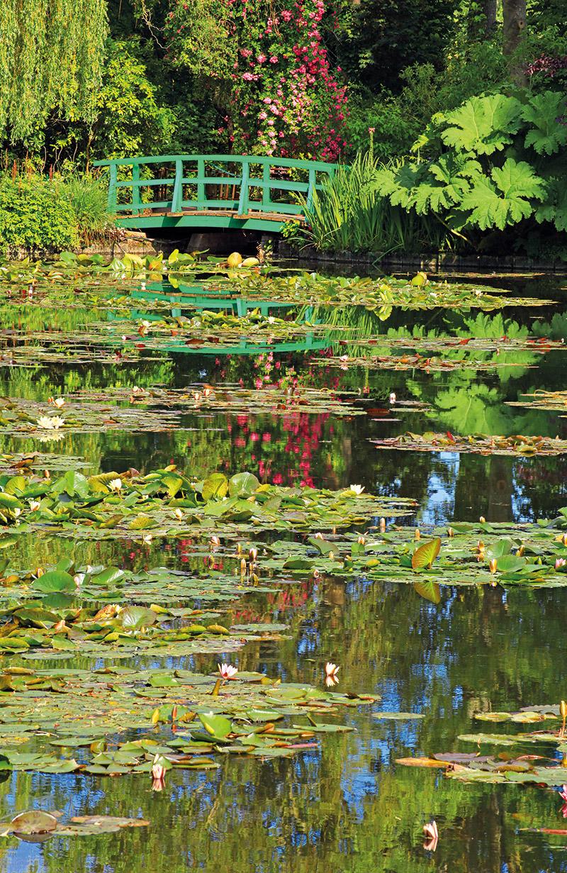 Gärten der Normandie - airtour austria