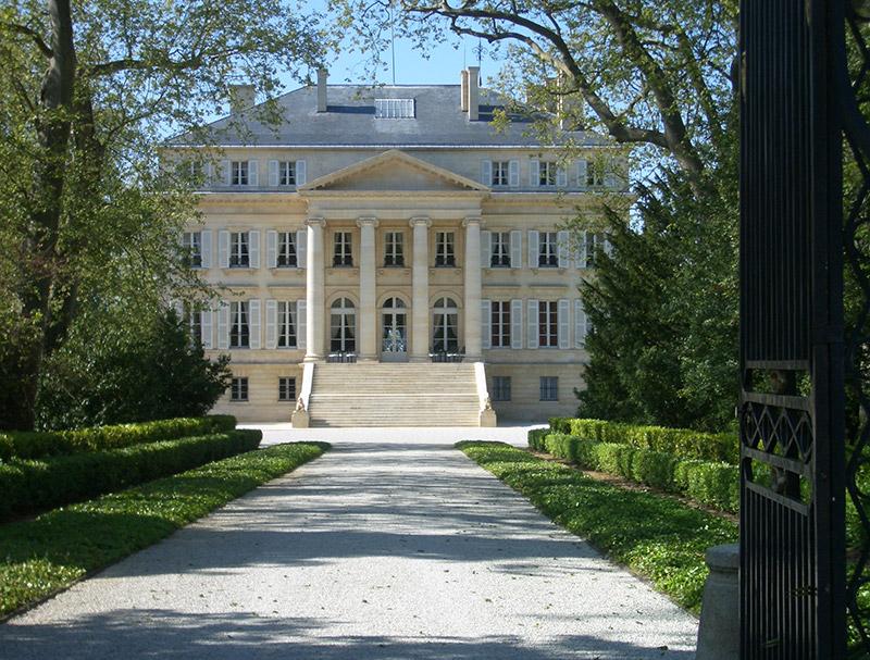Bordeaux - Besuch in den großen Weinchâteaux