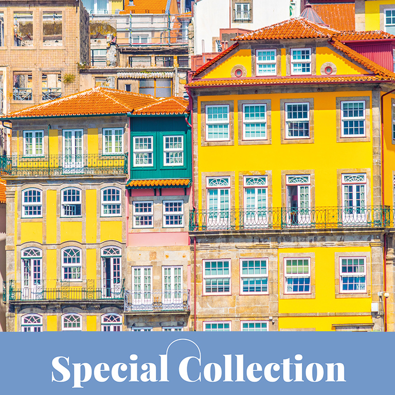 Special Collection: Portugal genießen