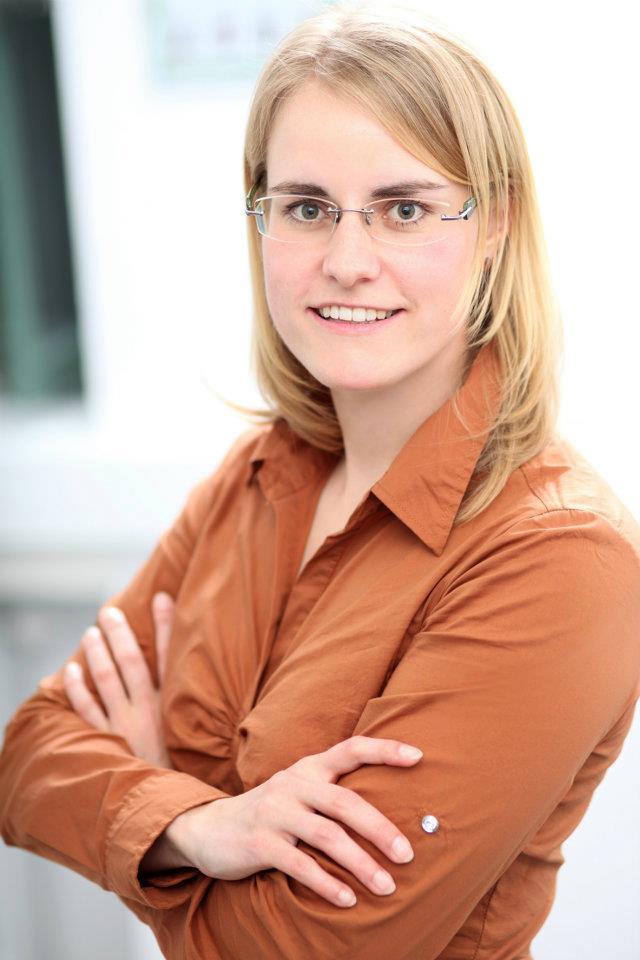 Anja Miehe, 33, ist promovierte Maschinenbauingenieurin und arbeitet seit Oktober 2014 bei BASF in Ludwigshafen. Anja ist Mentoring-Ansprechpartnerin in der Region Rhein-Neckar.