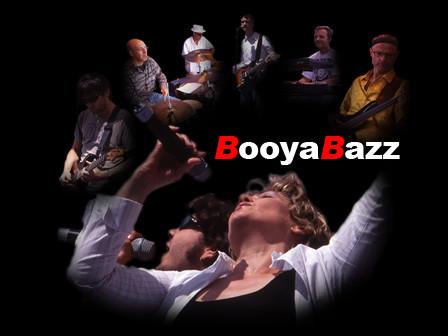 Booyabazz 2003 Mannheim