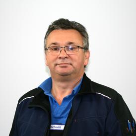 Kurth Haustechnik GmbH - Markus Schmidt