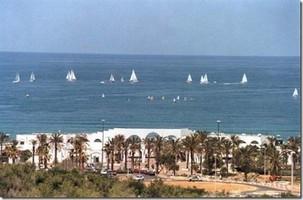 Ghandi Beach